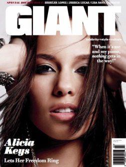 Alicia Keys: Makin' It Do What It Do ! 1