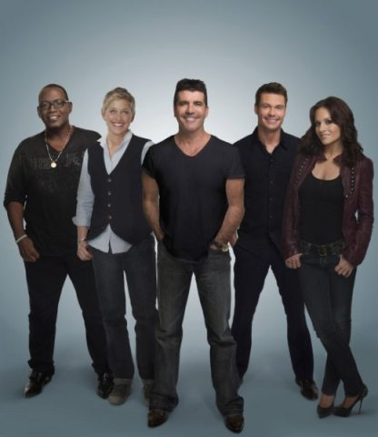 American Idol Judges Ready For 9th Season 1