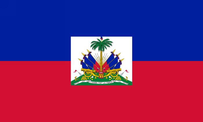 President Wyclef Jean 1