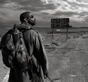 Denzel Washington: The Book of Eli  1