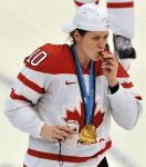 Canadian Women's Hockey Team Party Like Rock Stars 4