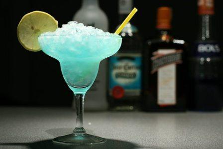 Happy Margarita Day 1