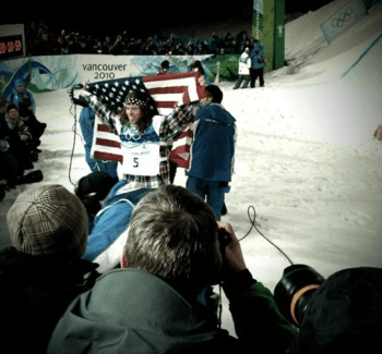 Interview With Shaun White's Coach 1