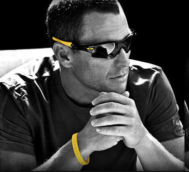 EXCLUSIVE: Lance Armstrong – A Cancer Survivor's Perspective 1