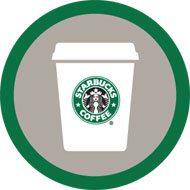 Get The Starbucks Barista Badge For Foursquare 1