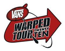 Vans Warped Tour 2010 1