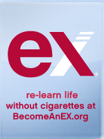 Become An EX