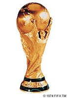FIFA World Cup History 2
