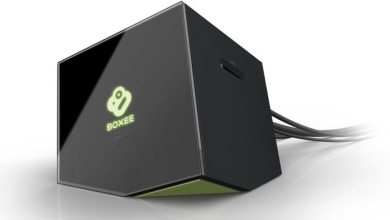 Photo of Boxee Box, Watch TV From The Internet On Your TV
