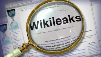 Photo of I Have A Problem With Wikileaks