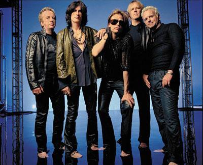 Aerosmith's Tyler and Perry 'Misunderstanding' 1