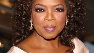 Photo of Oprah: Beginning To End