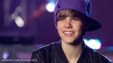 Photo of Justin Bieber Strikes Back