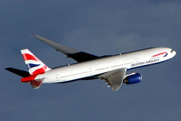 British Airways = FAIL 1