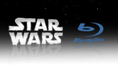 Photo of Star Wars Coming To Blu-ray