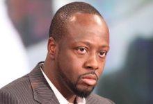Photo of No Presidential Bid For Wyclef