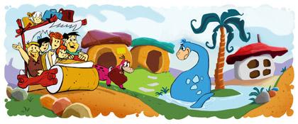 Happy 50th Anniversary To The Flintstones 1