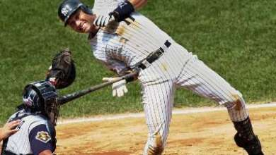Photo of Is Jeter A Cheater?