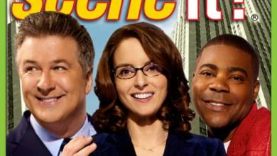 Photo of Scene It? 30 Rock Trivia iApps Released