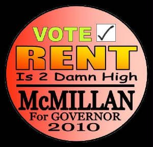 Photo of The Rent Is Too Damn High