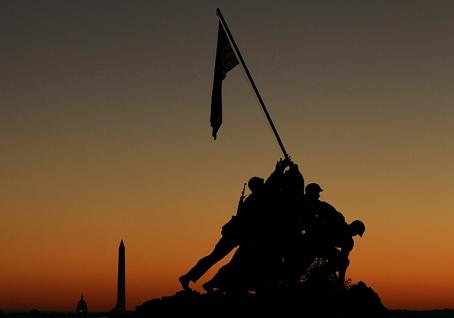 Marine Corps Celebrates 235 Years 1