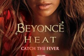 Beyonce Too Hot For UK TV 6