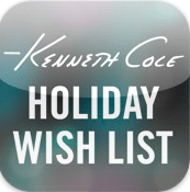 Photo of Kenneth Cole Wish List