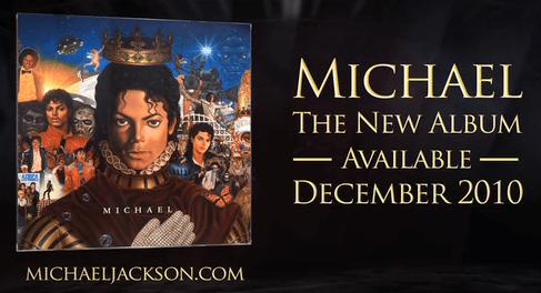 Michael Jackson: Breaking News 1
