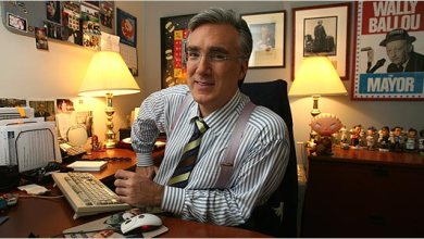 Photo of Olbermann Apologizes – 3 Times