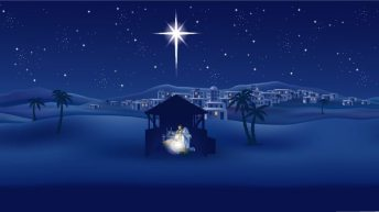 The Digital Story of the Nativity 3