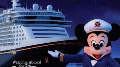 Photo of Spring Issue of Disney Twenty-Three Sets Sail February 1