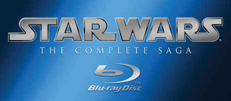 Pre-Order Star Wars on Blu-ray NOW 1
