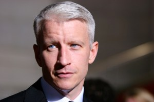 Anderson Cooper Talks About Being Attacked In Egypt 1