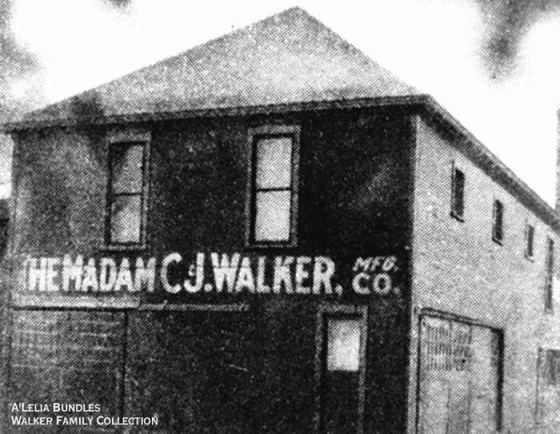 Madam C.J. Walker 2