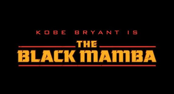 The Black Mamba 1