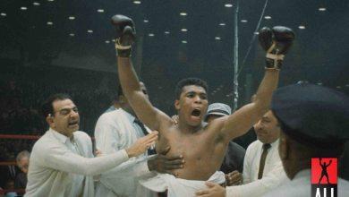 Photo of Muhammad Ali