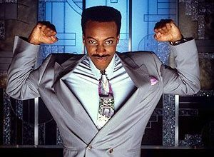 Photo of Arsenio Hall