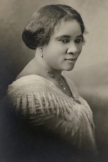 Madam C.J. Walker 1