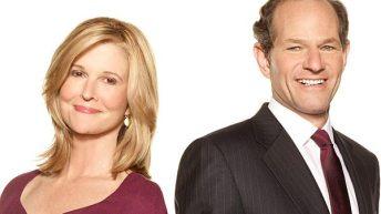 CNN Cancels Parker Spitzer 2