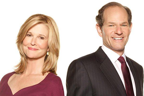 Photo of CNN Cancels Parker Spitzer