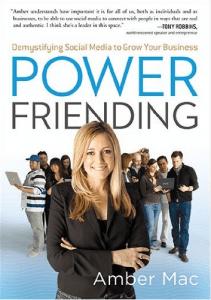 Amber Mac Talks Power Friending 1