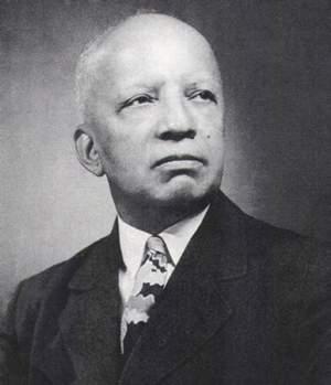 Carter G. Woodson 1