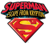 Photo of Superman: Escape from Krypton Coming at 100 MPH