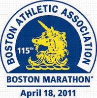 Photo of Boston Marathon 2011
