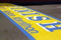 Boston Marathon 2011 2