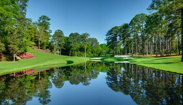 2011 Masters Live Broadcast on SiriusXM 2