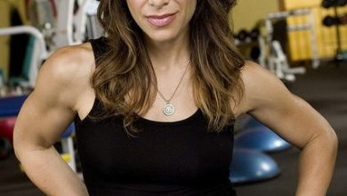 Photo of Jillian Michaels Tells What NOT To Wear At The Gym