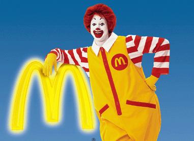 Need A Job? McDonald's Is Hiring  1