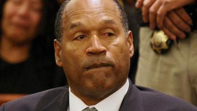 "Photo of O.J. Simpson Finds the ""REAL"" Killer?"