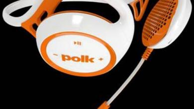 Photo of Polk Audio Introduces Headphones For Athletes and Active Individuals